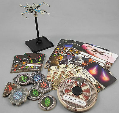 X-Wing Miniatures Game [Rebel] T-70 X-Wing