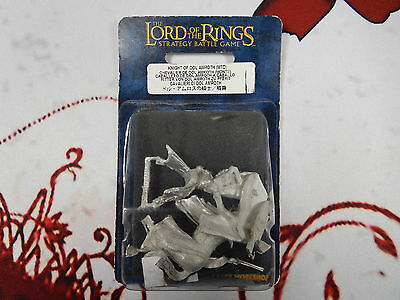 Knight of Dol Amroth [Kingdom of Men] Lord of the Rings [NIB]