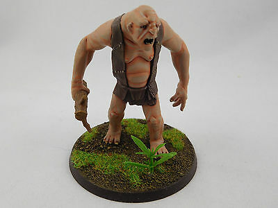 Troll [Bad] The Hobbit [Painted]