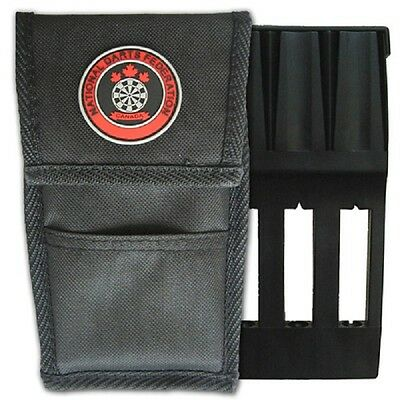 Ndfc Insert Dart Wallet...hold Darts With Flights On.