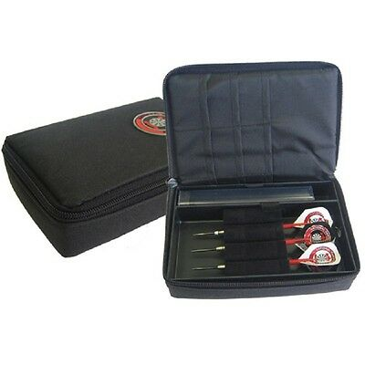 Ndfc Pro Single Dart Case...holds Set Of Darts With Flights On & More