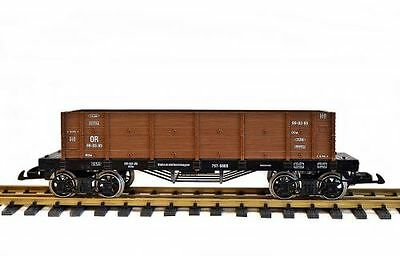 Zenner High-sided wagon Regular track Gauge II 64mm