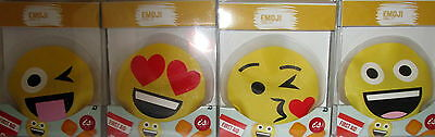 Emoji Cool It Soothing For Bumps & Bruises Can Also Be A Heat Pack 4 Designs Bn