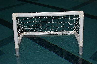 Airgoal Waterpolo Inflatable Goal. 3 ft by 2 ft tall