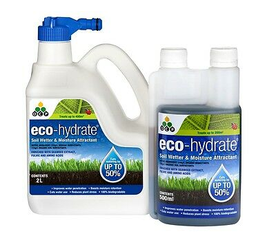 OCP ECO-HYDRATE 500ml
