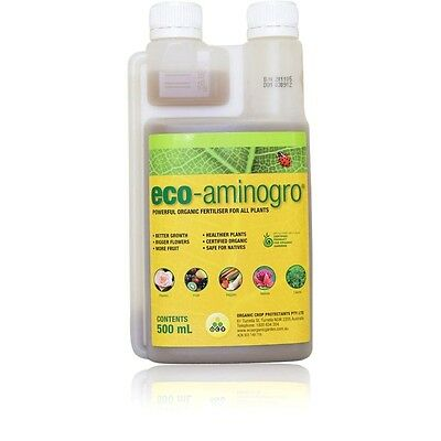 OCP ECO-AMINOGRO 500ml