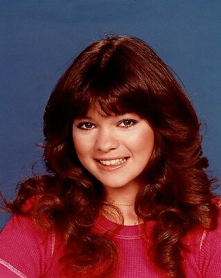 VALERIE BERTINELLI color ONE DAY AT A TIME Hollywood Celebrity photo (49bh)