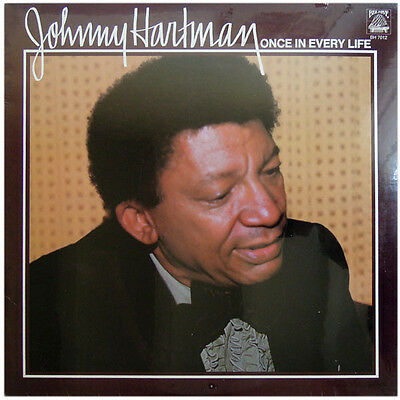 Johnny Hartman - Once In Every...+++ Vinyl 200g+++Analogue Productions ++NEU+OVP