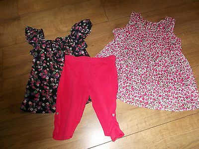 Bundle Girls clothes Tops & trousers  - 7/8