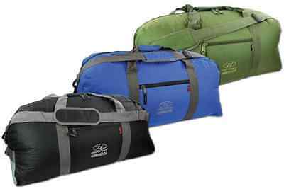 Highlander Cargo 100L Kit Bag