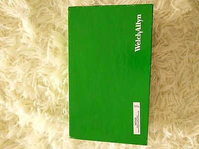 Welch Allyn Retinoscope Diagnostic Set #18320-C   New-In-Box