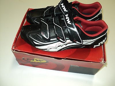 Cycling Shoes Northwave Typhoon New! 44