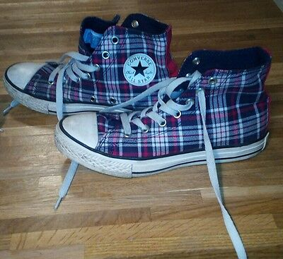 All Star Converse shoes size 2.5UK