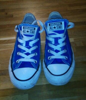 Converse ALL STAR Size UK 3/ EUR 35