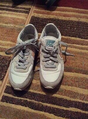 Womens Converse Trainer Size 4