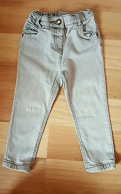 Girls Skinny Jeans 18-24 months