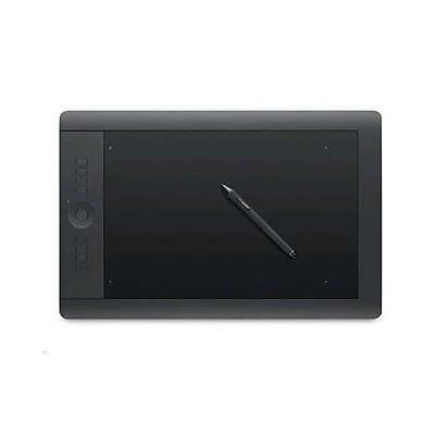 Wacom Intuos Pro PTH851, Large Professional Pen & Touch Tablet with Wireless Kit