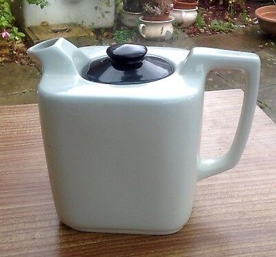 Vintage Goblin Teasmade Square Replacement Tea Pot Good Condition