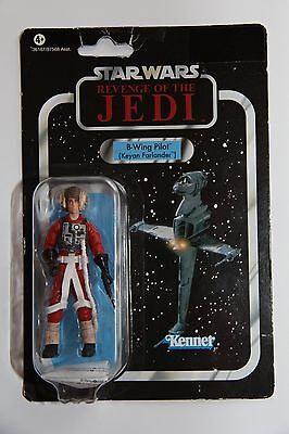 Star Wars Vintage Collection B-Wing Pilot