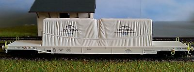 Wagon Smms Transport Verre Saint-Gobain Ls Models 66002-1