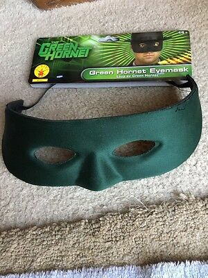 The Green Hornet Mask, Van Williams, Bruce Lee