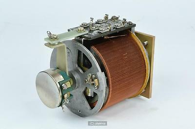 Variac Powerstat Variable Transformer by Ohmite 4.75A & voltage Indicating POT