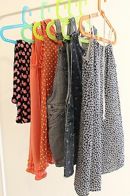 Girls Preloved Clothing Size 8 Mixed Lot of 6 Pieces
