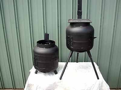 """ SHAFTS "" Pot Belly bbq   ( POSTAGE AVAILABLE )"