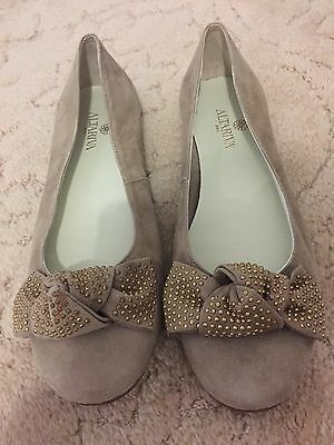 Altariva Suede Ballet Style Flats size 38