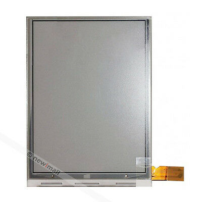 "6"" ED060SC7 For Amazon Ebook Kindle 3 K3 E-Ink LCD display screen Replacement"