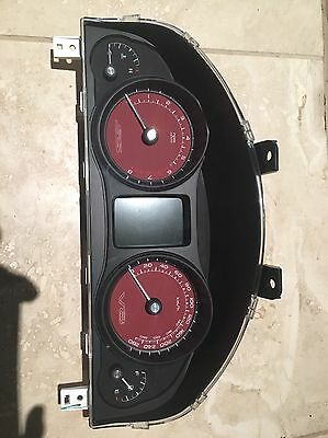 Holden Commodore VE  SS SSV Dash Cluster Low Km
