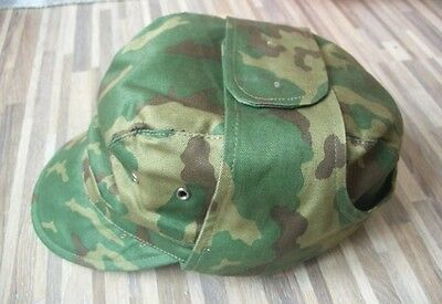 Soviet Military army cap VSR-93 new and original