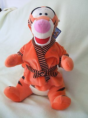 TIGGER large plush soft toy Disney  Approx 51cm tall - WILL POST