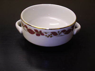 HOTELWARE.   11oz.  SOUP   BOWLS   X   12  BRAND  NEW!!!!!!!!!!!