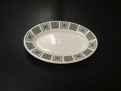 """Hotelware.   7""""  Oval Dish  X  36   Brand  New!!!!!!!!!"""