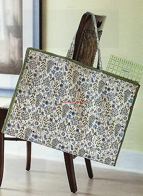 Mat & Ruler Tote Quilt Pattern Pieced KW
