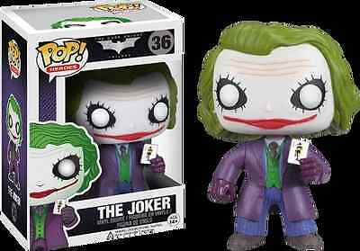 Batman: The Dark Knight - Joker Pop! Vinyl Figure
