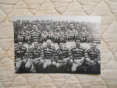 B/w Featherstone Rovers Copy Team Photo 1956/1957