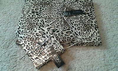 STAR by Julien Macdonald - 4 place mats and 4 coasters - BNWT - RRP £28.00