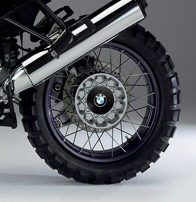 BMW R1150GS/Adv. hub cover