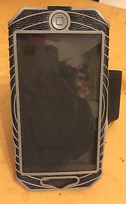 Nathan Unisex SonicBoom Armband designed for IPhone 6