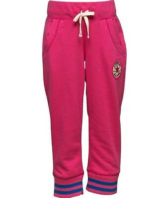 Converse All Star Girls Knitted Joggers Size 13-15 Age