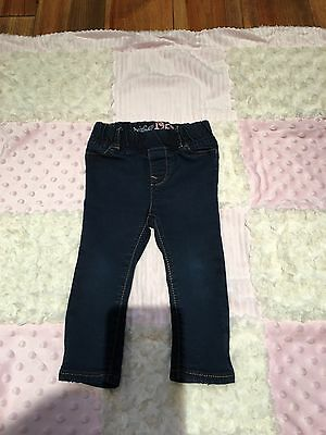 Baby Gap Jeans Size 12-18 Month