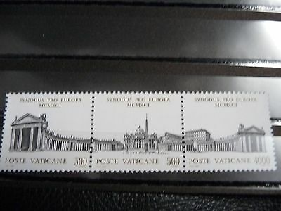 Timbres Vatican 1991 Neuf ** MNH