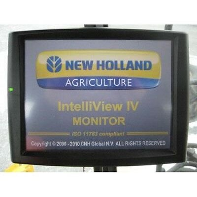 New Holland, Case, Steyr Tractor Camera Kit