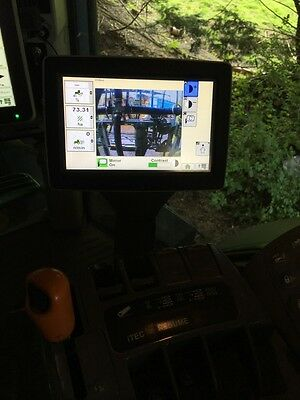 New John Deere 7r and 8r Tractor Camera Kit
