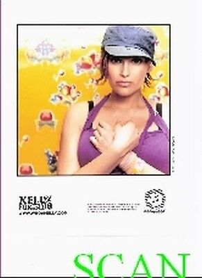 Press Photo: Nelly Furtado 8x10 Color