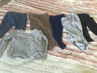Small Bundle Of Girls Clothes 1 To 2 Years