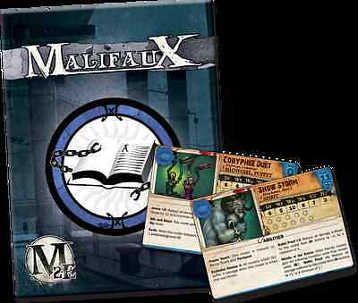 Malifaux: Arcanists- Wave 2 Arsenal Box 30% OFF