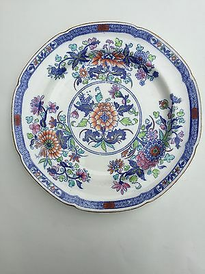Copeland Spode Floral Small Plate